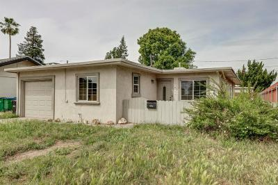 Butte County Single Family Home For Sale: 1015 Jackson Street