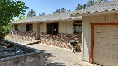 Butte County Single Family Home For Sale: 16 Sunflower Lane