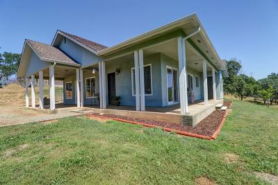 Loma Rica Single Family Home For Sale: 7156 Cross Star Trail