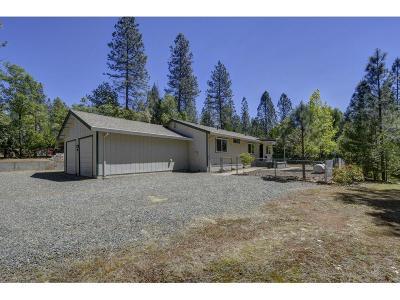 Yuba County Single Family Home For Sale: 8788 La Porte Road