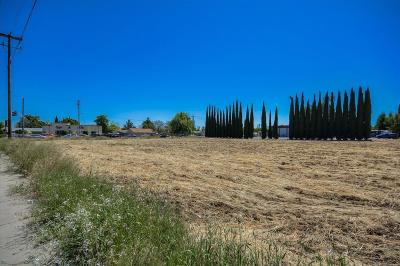 Yuba City Residential Lots & Land For Sale: Franklin Avenue