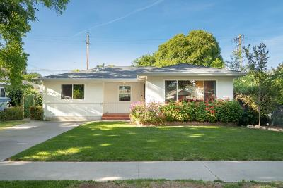 Colusa Single Family Home For Sale: 22 Clay Street