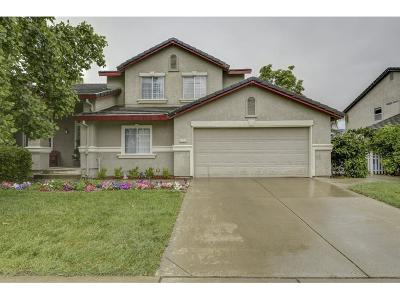 Yuba City Single Family Home For Sale: 171 Edgewater Way