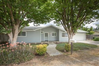 Sutter County Single Family Home For Sale: 2181 Madrone Street
