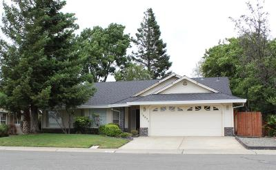 Yuba City Single Family Home For Sale: 1687 Rebecca Drive