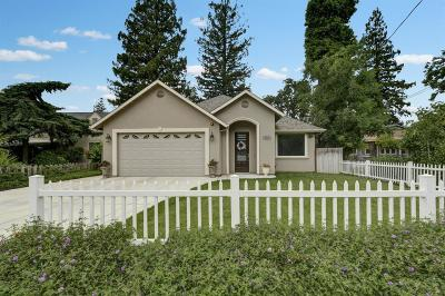 Sutter County Single Family Home For Sale: 10284 Larkin Road