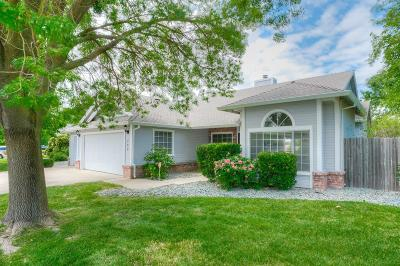 Colusa CA Single Family Home For Sale: $379,000