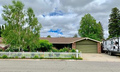 Yuba City Single Family Home For Sale: 1970 Jeffrey Drive