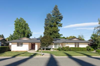 Yuba City Single Family Home For Sale: 1988 Jeffrey Drive