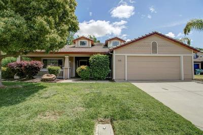 Yuba City Single Family Home For Sale: 1903 Rocky Court