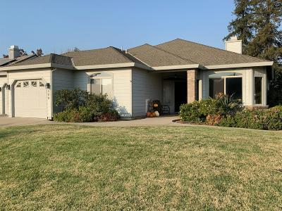 Colusa CA Single Family Home For Sale: $349,900