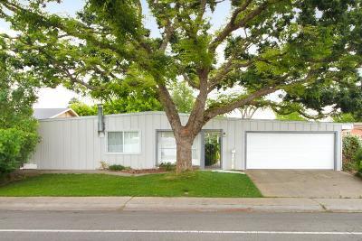 Yuba City Single Family Home For Sale: 1461 Clark Avenue