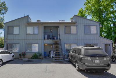 Marysville Multi Family Home Pending Bring Backup: 1316 Hobart Drive