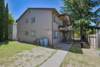 Marysville Multi Family Home Pending Bring Backup: 1948 Country Club Court