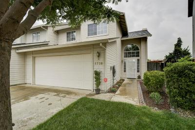 Yuba City Single Family Home For Sale: 1728 Wildflower Circle
