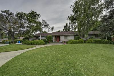 Yuba City Single Family Home For Sale: 515 Windsor Drive