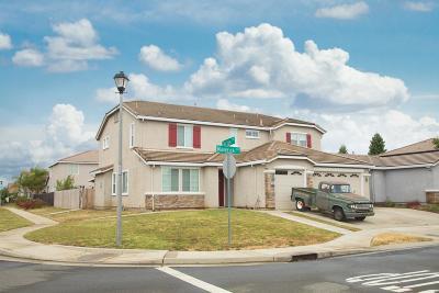 Yuba County Single Family Home Pending Bring Backup: 2004 Maverick Drive