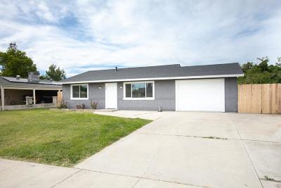 Colusa CA Single Family Home Contingent: $219,900
