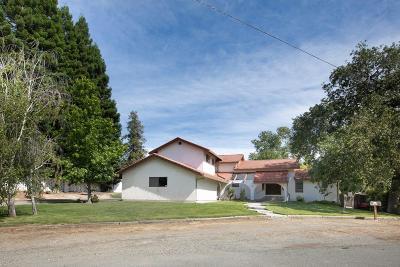 Yuba City Single Family Home For Sale: 1111 Hunn Road