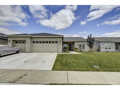 Marysville Single Family Home Pending Bring Backup: 5683 Meadow Brook Way
