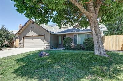 Yuba City Single Family Home For Sale: 755 Teakwood Drive