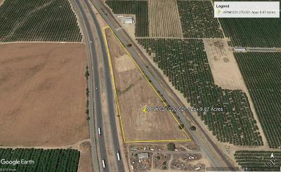 Arbuckle Residential Lots & Land For Sale: 535 Old Hwy 99