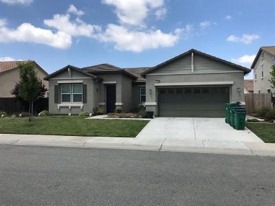 Butte County Single Family Home For Sale: 2116 Jacob Street