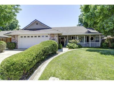 Yuba City Single Family Home For Sale: 1798 Corsica Drive