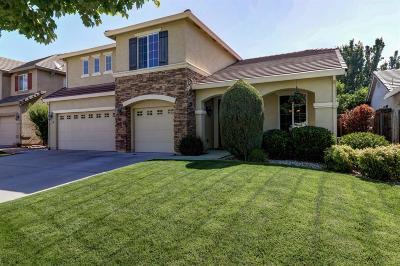 Yuba City Single Family Home For Sale: 1116 Tulio Street