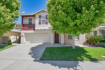 Yuba City Single Family Home For Sale: 1033 Norwich Way
