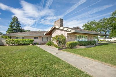 Colusa CA Single Family Home For Sale: $379,900