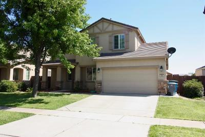 Yuba County Single Family Home For Sale: 1890 Fall River Drive