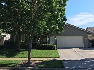 Yuba City Single Family Home For Sale: 628 Tulsa Drive