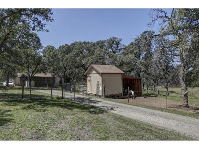 Marysville Single Family Home For Sale: 5680 Ashwood Lane