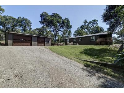 Loma Rica, Browns Valley Single Family Home For Sale: 5923 Marysville Road