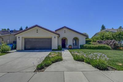 Yuba City Single Family Home For Sale: 1140 Wallace Way