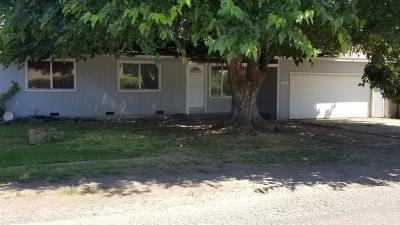 Yuba City Single Family Home For Sale: 1752 Sanborn Road