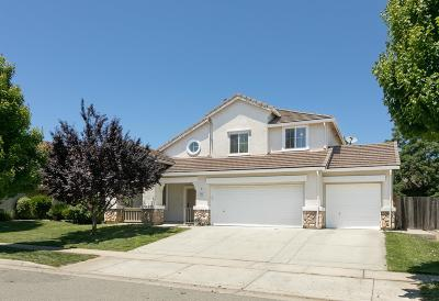 Yuba City Single Family Home For Sale: 175 Mississippi Drive