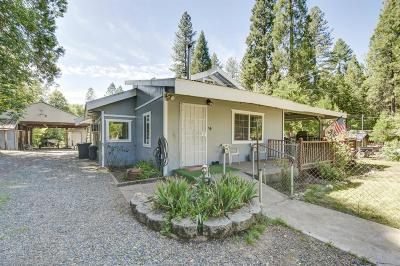 Forbestown CA Single Family Home Pending Bring Backup: $269,000