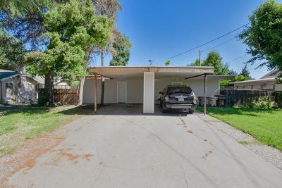 Sutter County Multi Family Home Pending Bring Backup: 1153 McMullen Avenue #1155