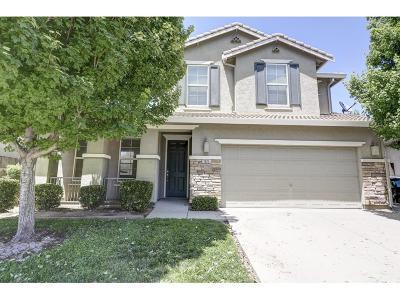 Yuba City Single Family Home For Sale: 1025 Norwich Way