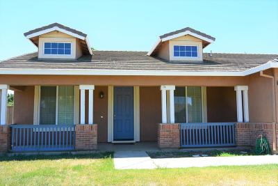 Colusa CA Single Family Home For Sale: $447,000