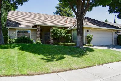 Yuba City Single Family Home For Sale: 1851 Anthony Way