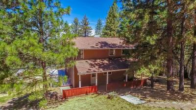 Butte County Single Family Home For Sale: 59 Mayberry Road