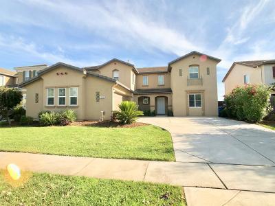 Yuba County Single Family Home Pending Bring Backup: 1312 Kensington Drive