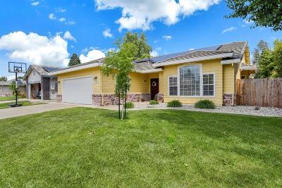 Yuba City Single Family Home For Sale: 1060 Yolanda Drive