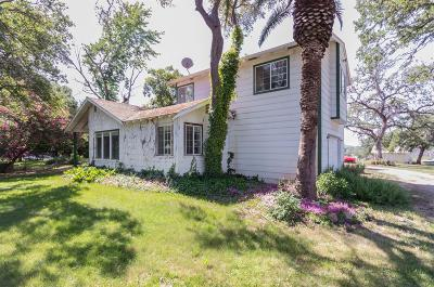 Yuba County Single Family Home For Sale: 12650 Krosens Road