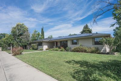 Yuba City Single Family Home For Sale: 1691 Nadean Drive