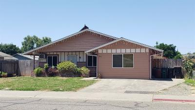 Butte County Single Family Home Pending Bring Backup: 1057 Jackson Street