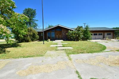 Butte County Single Family Home For Sale: 1630 Palermo Road